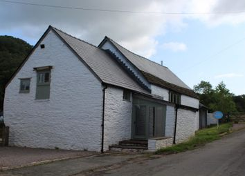 Thumbnail 3 bed barn conversion for sale in The Granary, Farhill, Llanishen, Chepstow, Monmouthshire