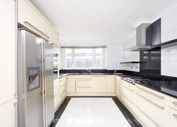 Thumbnail 6 bed detached house to rent in Hyde Park Street, Lancaster Gate, London
