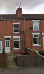 Thumbnail 2 bed terraced house to rent in Duke Street, Creswell, Worksop, Nottinghamshire