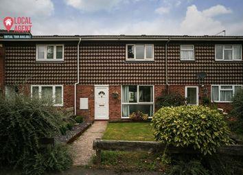Vanquisher Walk, Gravesend DA12. 2 bed terraced house
