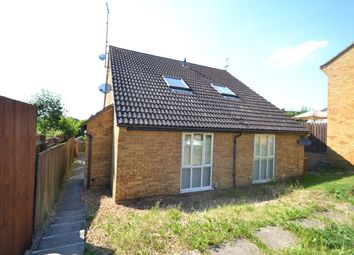 Thumbnail 1 bed terraced house to rent in Fylingdale, Kingsthorpe, Northampton