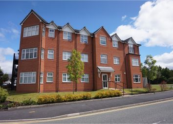 Thumbnail 1 bed flat to rent in Boardmans Lane, St. Helens