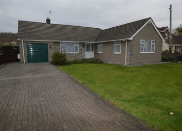 Thumbnail 3 bed bungalow for sale in Bleadon Road, Bleadon, Weston-Super-Mare