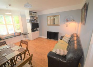 Thumbnail 1 bed flat to rent in Hollybush Hill, London