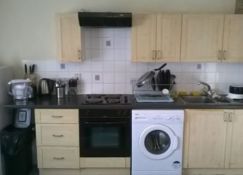 Thumbnail 1 bed flat to rent in London Road, Norbury, London