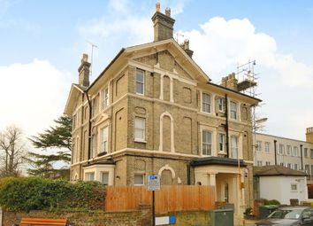 Thumbnail 2 bed flat to rent in North Grove, Highgate