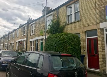 Thumbnail 3 bed terraced house to rent in Cavendish Road, Cambridge