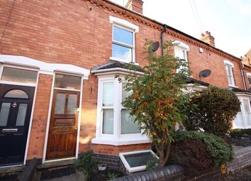Thumbnail 2 bed terraced house to rent in Ashcroft Road, Worcester