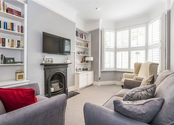Thumbnail 1 bed flat for sale in Sugden Road, London