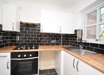 Thumbnail 1 bed end terrace house to rent in Chater Court, Walmer, Deal