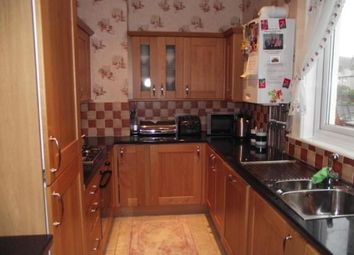 Thumbnail 3 bed flat for sale in Conway Road, Llandudno Junction, Conwy