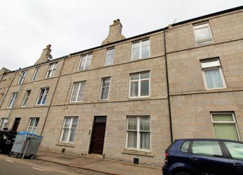 Thumbnail 1 bed flat for sale in Holland Street, Aberdeen