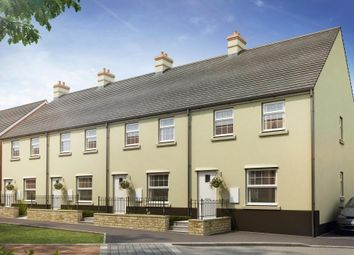 """Thumbnail 3 bedroom end terrace house for sale in """"Finchley"""" at Bevans Lane, Pontrhydyrun, Cwmbran"""