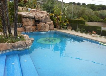 Thumbnail 4 bed chalet for sale in Badalona, Barcelona, Catalonia, Spain