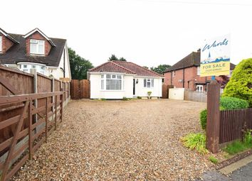 Thumbnail 4 bed detached bungalow for sale in Kingsnorth Road, Ashford, Kent