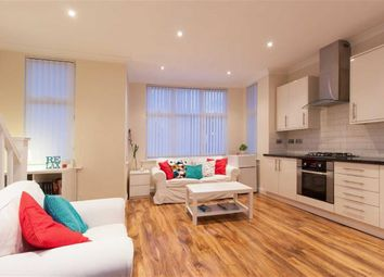 Thumbnail 2 bed flat to rent in Chatsworth Gardens, London