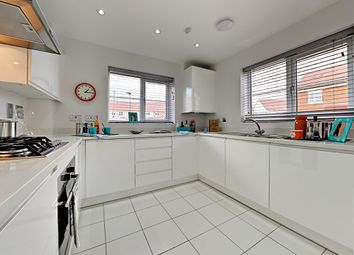 Thumbnail 3 bed end terrace house for sale in Ibworth Lane, Fleet