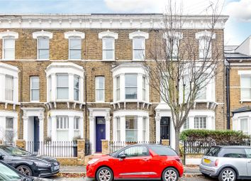 Thumbnail 4 bed terraced house for sale in Hannington Road, London