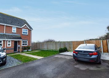 Thumbnail 3 bed semi-detached house for sale in Alexandra Road, Great Wakering