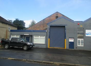 Thumbnail Light industrial to let in Wharncliffe Road, Shipley
