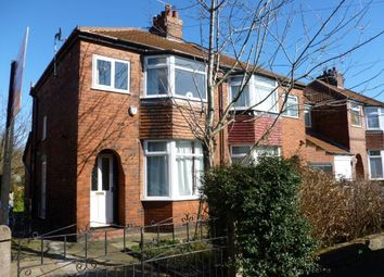Thumbnail 3 bedroom semi-detached house to rent in Finney Bank Road, Sale, 6Lr.
