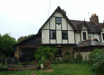 Thumbnail 4 bed cottage for sale in Birling Road, Leybourne, West Malling