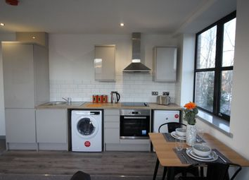1 bed flat to rent in Heelis Street, Barnsley S70