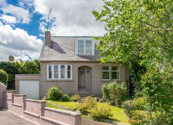 Thumbnail 3 bed detached house for sale in Belmont Park, Edinburgh