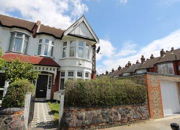 Thumbnail 4 bed semi-detached house to rent in Lodge Drive, London