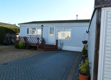 Thumbnail 2 bedroom detached bungalow for sale in Odds Farm Estate, Wooburn Common, Wooburn Green, High Wycombe
