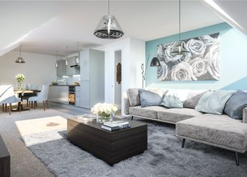 Thumbnail 2 bed flat for sale in Flat 3, The Coach House, Ickenham, Middlesex