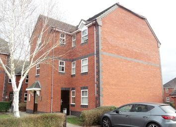 2 bed flat for sale in Nightwood Copse, Swinley Drive, Swindon SN5