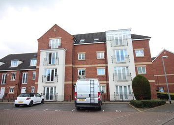 2 bed flat for sale in Edison Way, Arnold, Nottingham NG5
