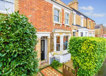 Thumbnail 3 bed terraced house for sale in Hurst Street, Oxford