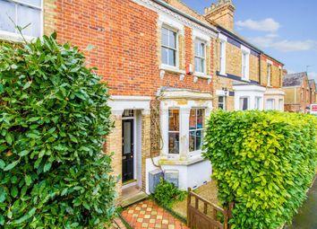 Thumbnail 3 bedroom terraced house for sale in Hurst Street, Oxford