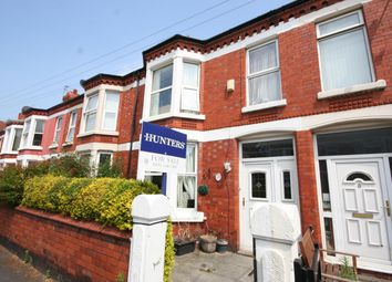 3 bed terraced house for sale in Wentworth Avenue, Wallasey CH45