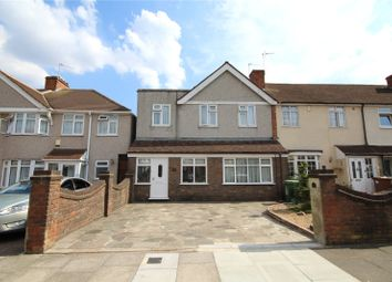 Thumbnail 3 bed end terrace house for sale in Montrose Avenue, South Welling, Kent
