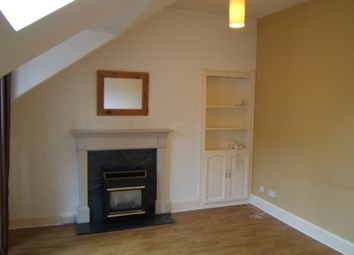 Thumbnail 1 bed flat to rent in 10A Paton Street, Inverness
