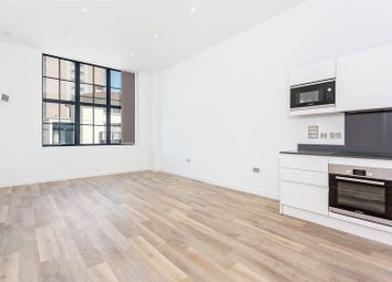 Thumbnail 3 bed flat to rent in Childers Street Vive Living, London