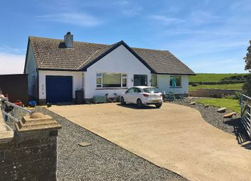 Thumbnail 3 bed bungalow for sale in High Curghie Bungalow, Drummore