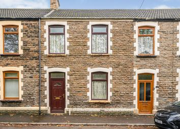 2 bed terraced house for sale in Rockingham Terrace, Briton Ferry, Neath SA11