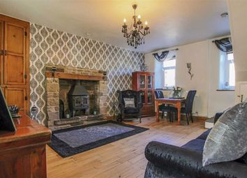 Thumbnail 2 bed terraced house for sale in Castle View, Barnoldswick, Lancashire