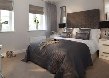"Thumbnail 2 bed flat for sale in ""Wilstead"" at Southern Cross, Wixams, Bedford"