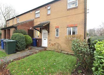 Thumbnail 2 bed flat to rent in Greenwood, Bamber Bridge, Preston