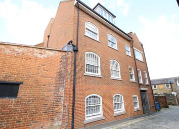 Thumbnail 1 bed flat for sale in High Street, Aldershot