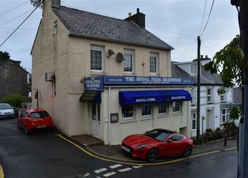 Thumbnail Restaurant/cafe for sale in Church Street, New Quay