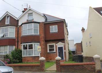 Thumbnail 1 bed flat to rent in Amherst Road, Bexhill-On-Sea