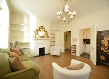 Thumbnail 1 bed flat to rent in Kensington Court Place, London