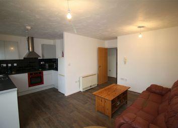 Thumbnail 2 bed flat to rent in Joseph Hardcastle Close, London