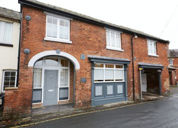 Thumbnail 2 bedroom property for sale in The Coach House, Gaol Street, Hereford Town Centre